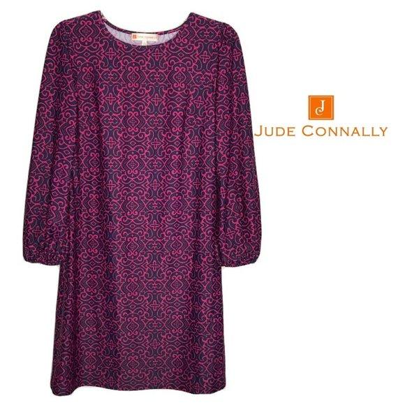 Jude Connally Dresses & Skirts - Jude Connally Chloe Dress Stretch